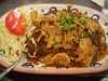 豚味噌カレー