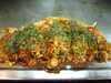 広島お好み焼き麺2玉うどん1玉 右
