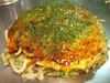 広島お好み焼き麺1玉うどん2玉