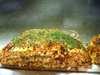 広島お好み焼き野菜ダブルちゃんぽん(そば・うどん)左