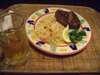 Steak & Shrimp Scampi