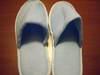 1$ slipperette