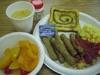 Breakfast in Hotel