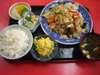 豚キムチ野菜炒めセット