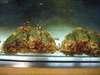 広島お好み焼きそば2玉うどん1玉