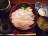 ビントロ丼