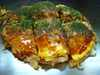 広島お好み焼き麺1玉