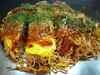 広島お好み焼き麺4玉うどん1玉